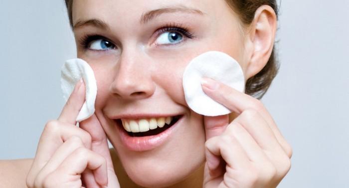 Daily Face Care Regimens