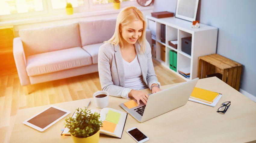 Home-based Business Idea
