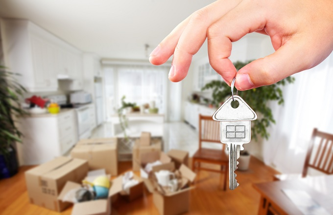 manage their and ease into having a property
