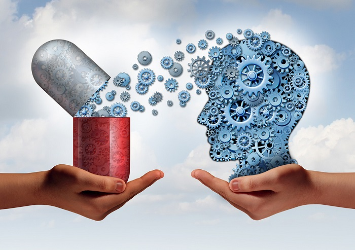 supplement for a healthy brain1