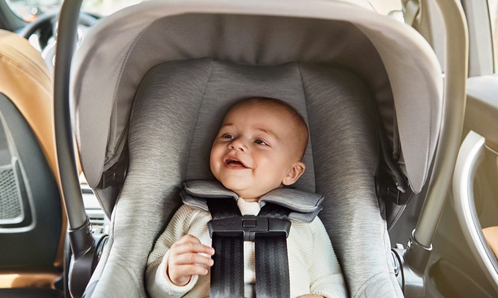 Buying Baby Products Online
