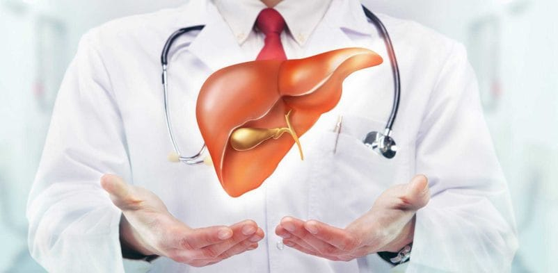 Different Liver Diseases