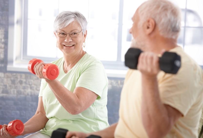 Senior Loved Ones Adjust to Senior Living3