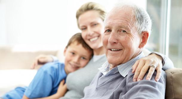 Senior Loved Ones Adjust to Senior Living4