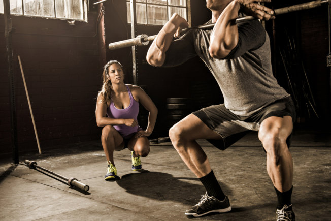 Fitness Professional2