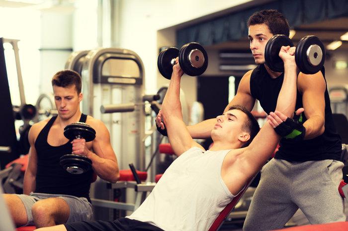 Fitness Professional3