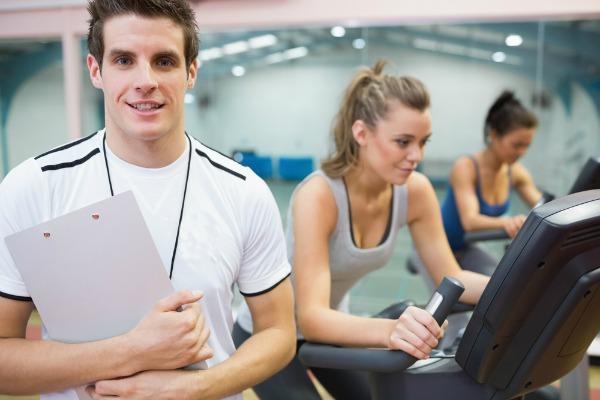 Fitness Professional4