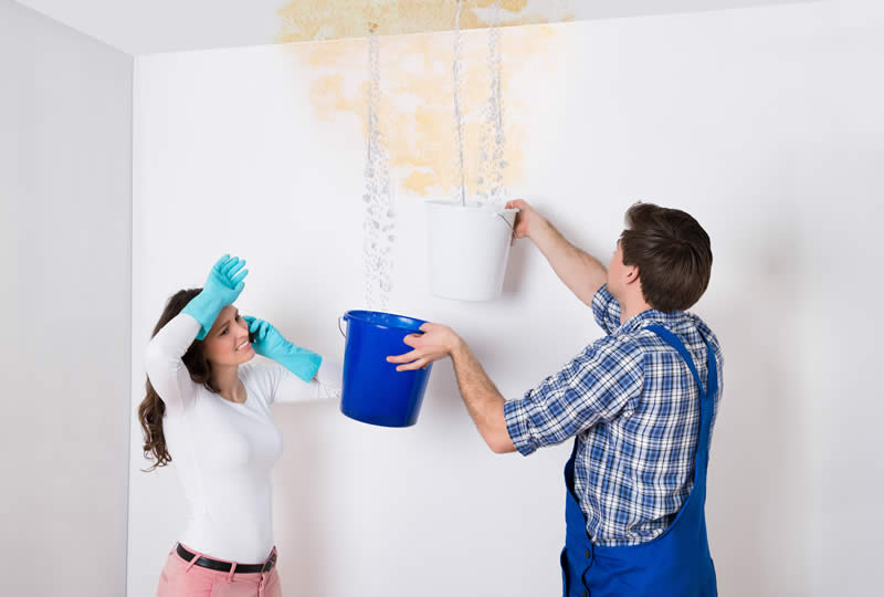 Remove Water Damage from Your Home
