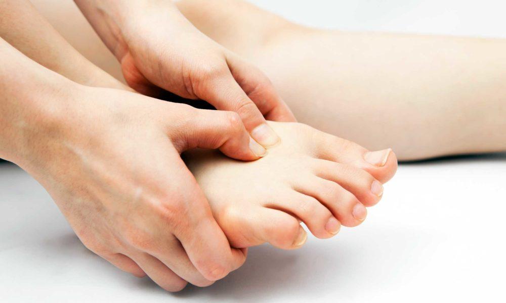 Feet Massage Techniques