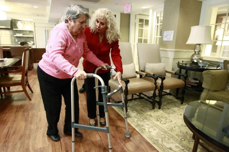 Assisted Living Facility2
