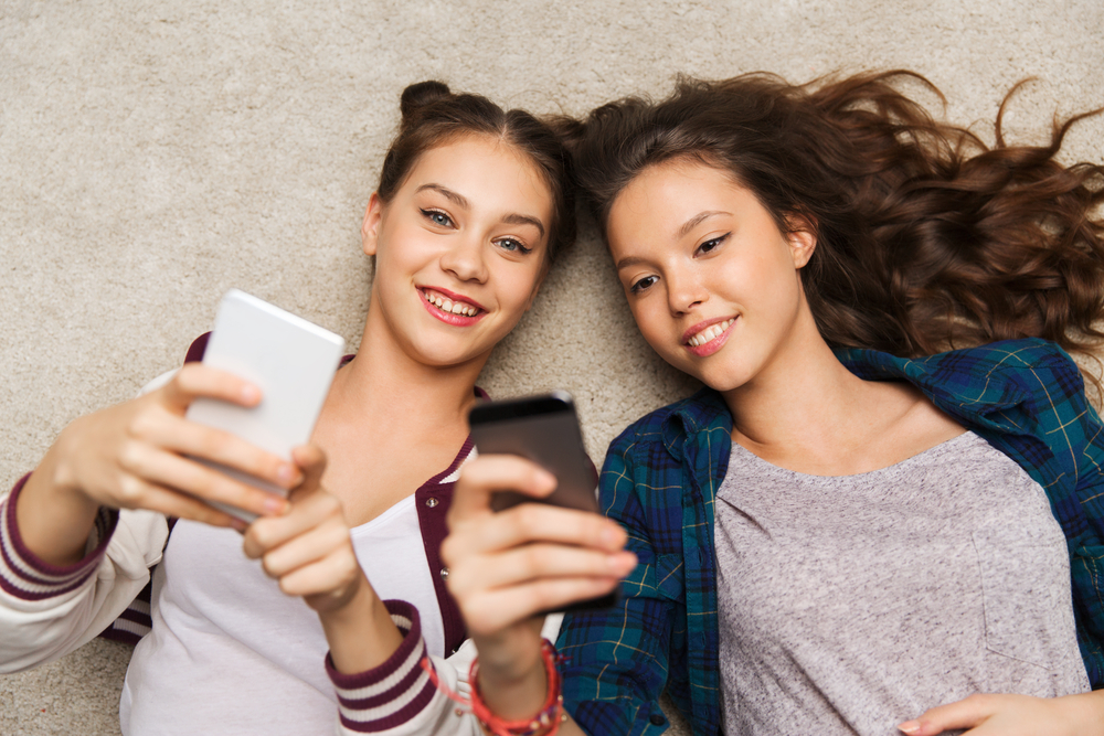 Brands can create videos for teens1