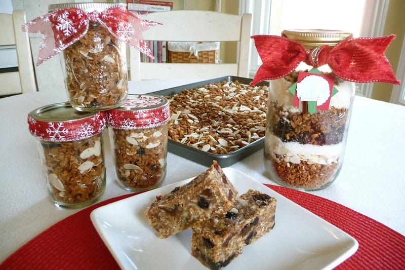 Amazing Food Gifts