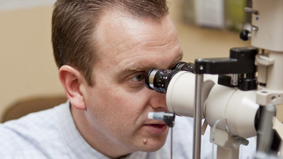 Indicate Vision Checkup From Optometrist2