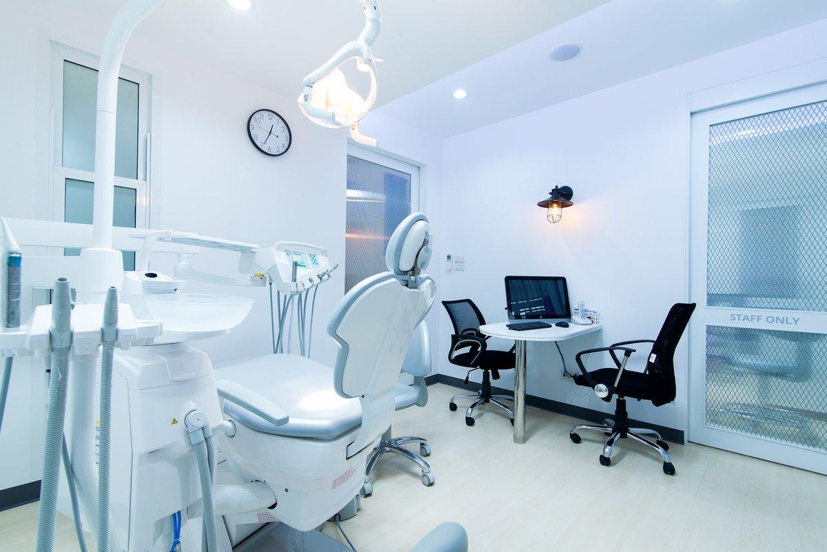 Choosing A Dental Clinic