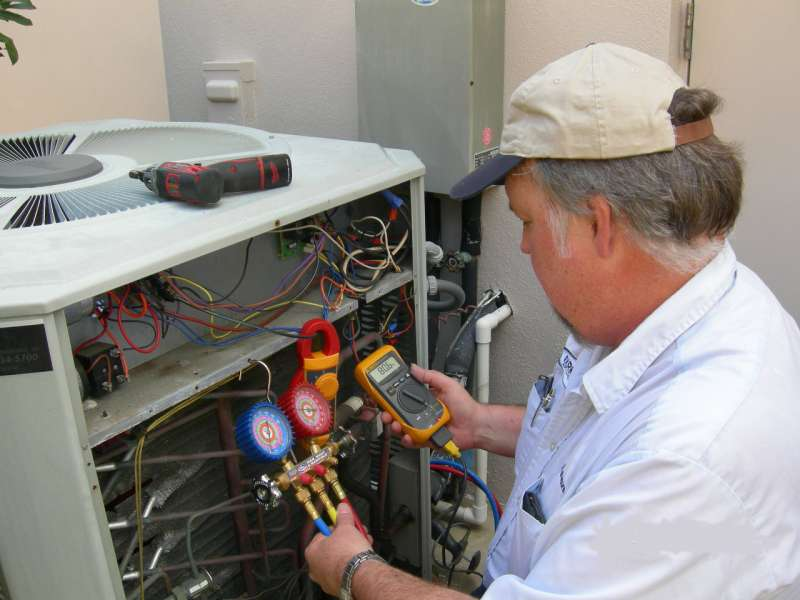24 Hour Air Conditioner Replacement Services