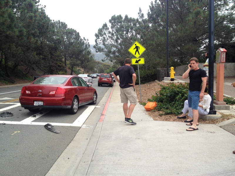 Pedestrian Accidents Every Family