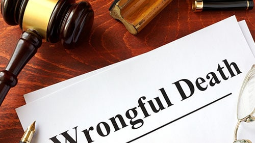 Illinois in wrongful death case
