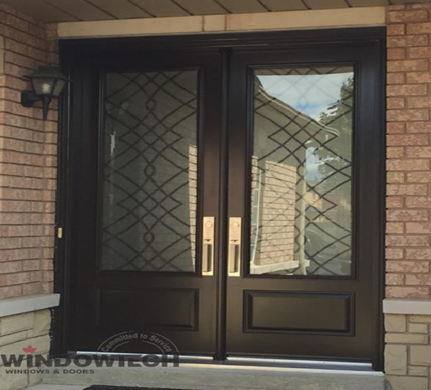 Doors Toronto Styles
