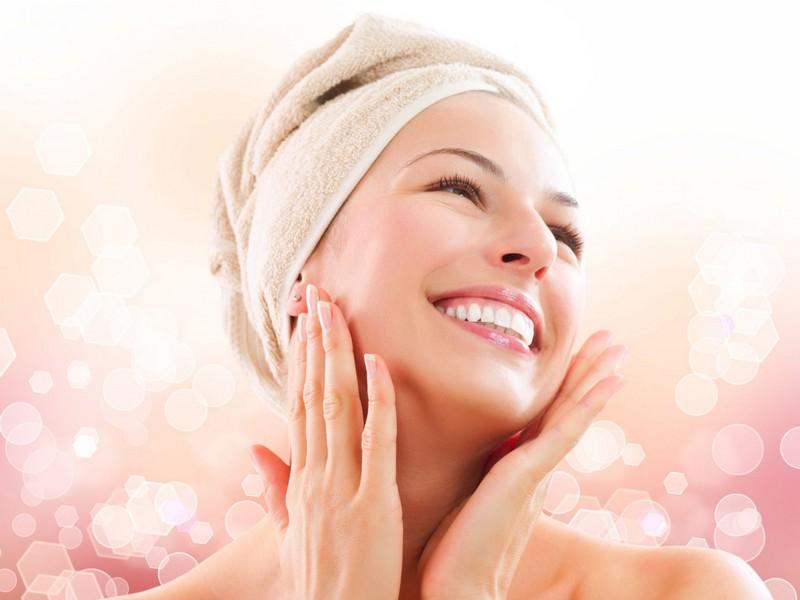 Healthiest Skin