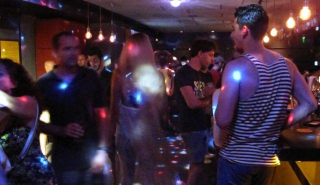 Judgmental Labels Regarding Strip Clubs