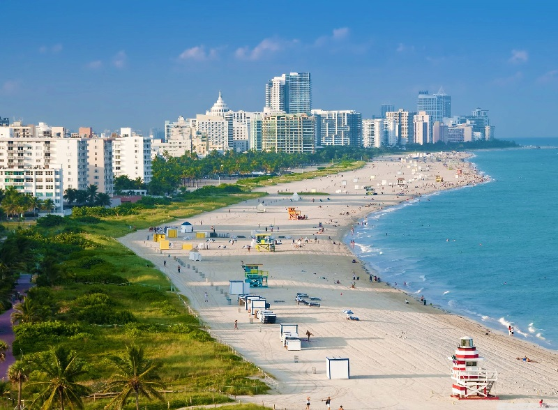 things to do in Miami 1