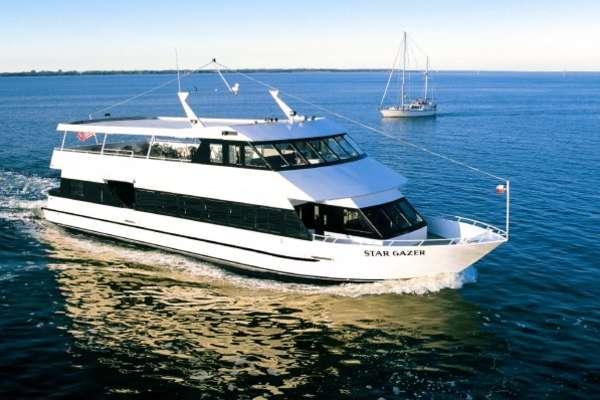 Kemah boat rentals
