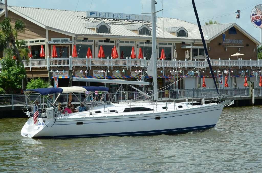 Kemah boat rentals1