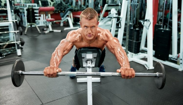 exercises to train