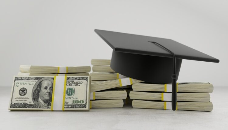 Home with Student Loan Debt